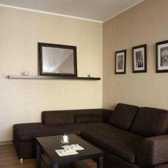 Отель Apartament Orient Апартаменты с различными типами кроватей фото 3
