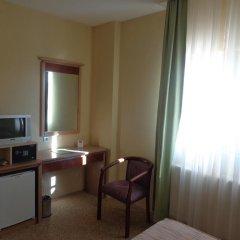 Floria Hotel 4* Стандартный номер с различными типами кроватей фото 3