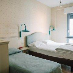 Hotel Torino 3* Стандартный номер