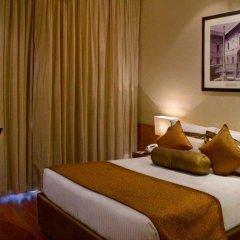 Radisson Blu Marina Hotel Connaught Place 4* Улучшенный номер с различными типами кроватей