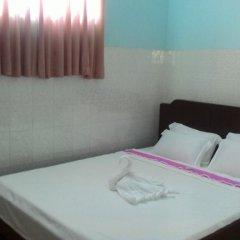 Thanh Nam 2 Mini Hotel Стандартный номер с различными типами кроватей фото 2