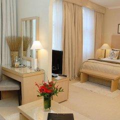 Отель The Beaufort Hotel Великобритания, Лондон - отзывы, цены и фото номеров - забронировать отель The Beaufort Hotel онлайн комната для гостей фото 5