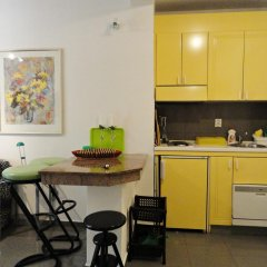 Апартаменты Sun Rose Apartments Улучшенные апартаменты с различными типами кроватей фото 10