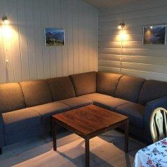Отель Mindresunde Camping развлечения