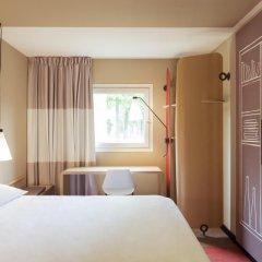 Отель ibis Paris Porte d'Orléans 3* Стандартный номер с различными типами кроватей фото 3
