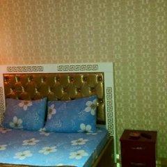 Hotel Buza 3* Стандартный номер с различными типами кроватей фото 12
