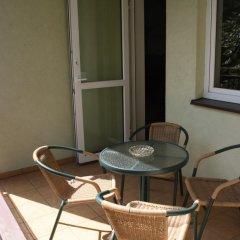 Отель Apartamenty Na Wyspie балкон