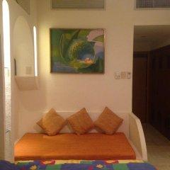 Отель Condominio Mayan Island Playa Diamante комната для гостей фото 2