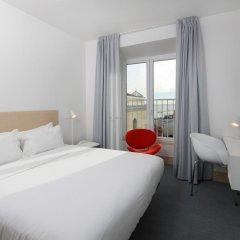 Hotel Convento do Salvador 3* Стандартный номер фото 13
