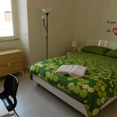 Отель Rome Termini Rooms детские мероприятия