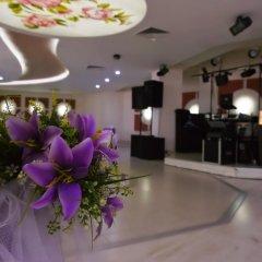 Grand Hotel Kazanluk Казанлак интерьер отеля фото 2