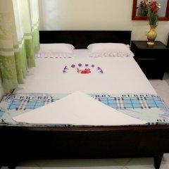 Отель Hoang Nga Guest House 2* Стандартный номер с 2 отдельными кроватями
