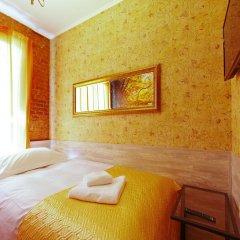 Мини-Отель Аморе Стандартный номер с разными типами кроватей фото 20