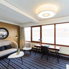 Imperial Hotel 4* Улучшенный номер фото 5