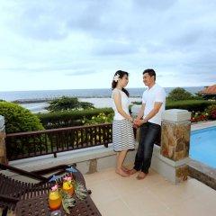 Отель Romana Resort & Spa балкон