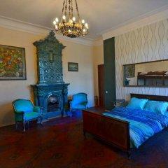 Отель TiflisLux Boutique Guest House комната для гостей фото 2
