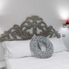 Отель Your Vatican Suite Стандартный номер с различными типами кроватей фото 20