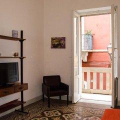 Отель L'Officina Бари комната для гостей фото 3