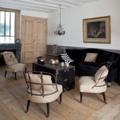 Отель L'Appart' en Ville Франция, Лион - отзывы, цены и фото номеров - забронировать отель L'Appart' en Ville онлайн интерьер отеля фото 2