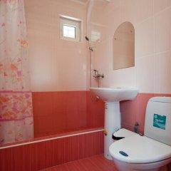 Гостиница Частный дом 888 ванная