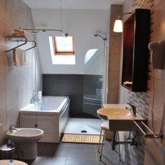 Отель Campomar Испания, Арнуэро - отзывы, цены и фото номеров - забронировать отель Campomar онлайн ванная фото 2