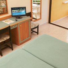 Hotel Exagon Park Club & Spa 4* Стандартный номер с различными типами кроватей фото 5