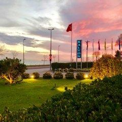 Kalyon Hotel Istanbul Турция, Стамбул - отзывы, цены и фото номеров - забронировать отель Kalyon Hotel Istanbul онлайн