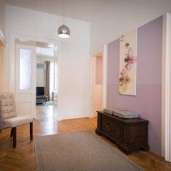 Отель Exclusive Apartment Rathaus Австрия, Вена - отзывы, цены и фото номеров - забронировать отель Exclusive Apartment Rathaus онлайн комната для гостей фото 4