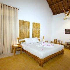 Отель Hoi An Rustic Villa 2* Номер Делюкс с различными типами кроватей фото 12