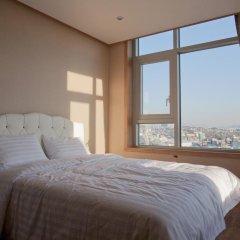 Отель YD Residence Южная Корея, Сеул - отзывы, цены и фото номеров - забронировать отель YD Residence онлайн комната для гостей