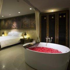 Отель Sunsuri Phuket 5* Улучшенный номер с двуспальной кроватью фото 5