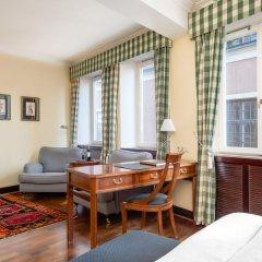 First Hotel Reisen удобства в номере