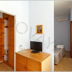 Гостиница Медовая Номер Комфорт с 2 отдельными кроватями фото 10