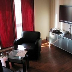Апартаменты Silver Apartments Апартаменты с 2 отдельными кроватями фото 4