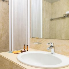 Hotel Aosta 4* Стандартный номер фото 4