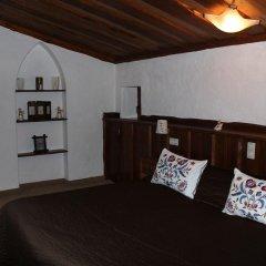 Гостевой Дом Рай - Ski Домик Люкс с различными типами кроватей фото 8