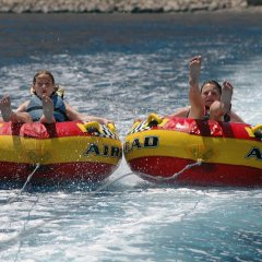 Отель El Wekala Aqua Park Resort фото 3