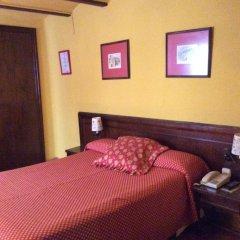 Hotel Aran La Abuela 3* Стандартный номер с двуспальной кроватью фото 13