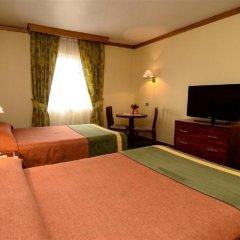 Hotel Diego de Almagro Puerto Montt удобства в номере
