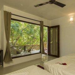 Отель Liberty Guest House Maldives 3* Стандартный номер с различными типами кроватей фото 3