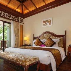 Отель Vinpearl Luxury Nha Trang 5* Вилла с различными типами кроватей фото 8