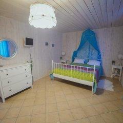 Гостиница Usadba Стандартный номер разные типы кроватей фото 7