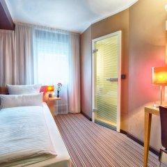 Leonardo Boutique Hotel Munich 3* Номер Комфорт с различными типами кроватей фото 4