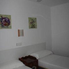 Отель Hostal Las Nieves Стандартный номер с 2 отдельными кроватями фото 12