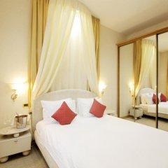 Гостиница Number 21 4* Люкс с различными типами кроватей фото 9