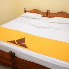 Отель Jayasinghe Holiday Resort 3* Стандартный номер с различными типами кроватей фото 4