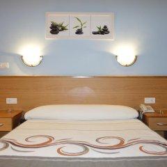 Hotel Reyes de León 2* Улучшенный номер с различными типами кроватей фото 6
