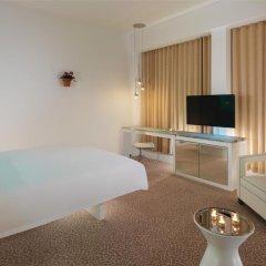 Отель St Martins Lane, A Morgans Original 5* Номер Делюкс с различными типами кроватей фото 3