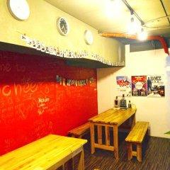 Отель Hong Guesthouse Dongdaemun Южная Корея, Сеул - отзывы, цены и фото номеров - забронировать отель Hong Guesthouse Dongdaemun онлайн гостиничный бар