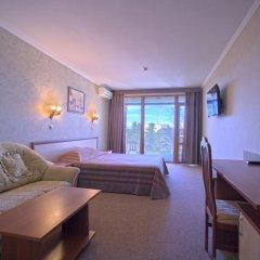 Гостиница Бристоль 3* Полулюкс с различными типами кроватей фото 3
